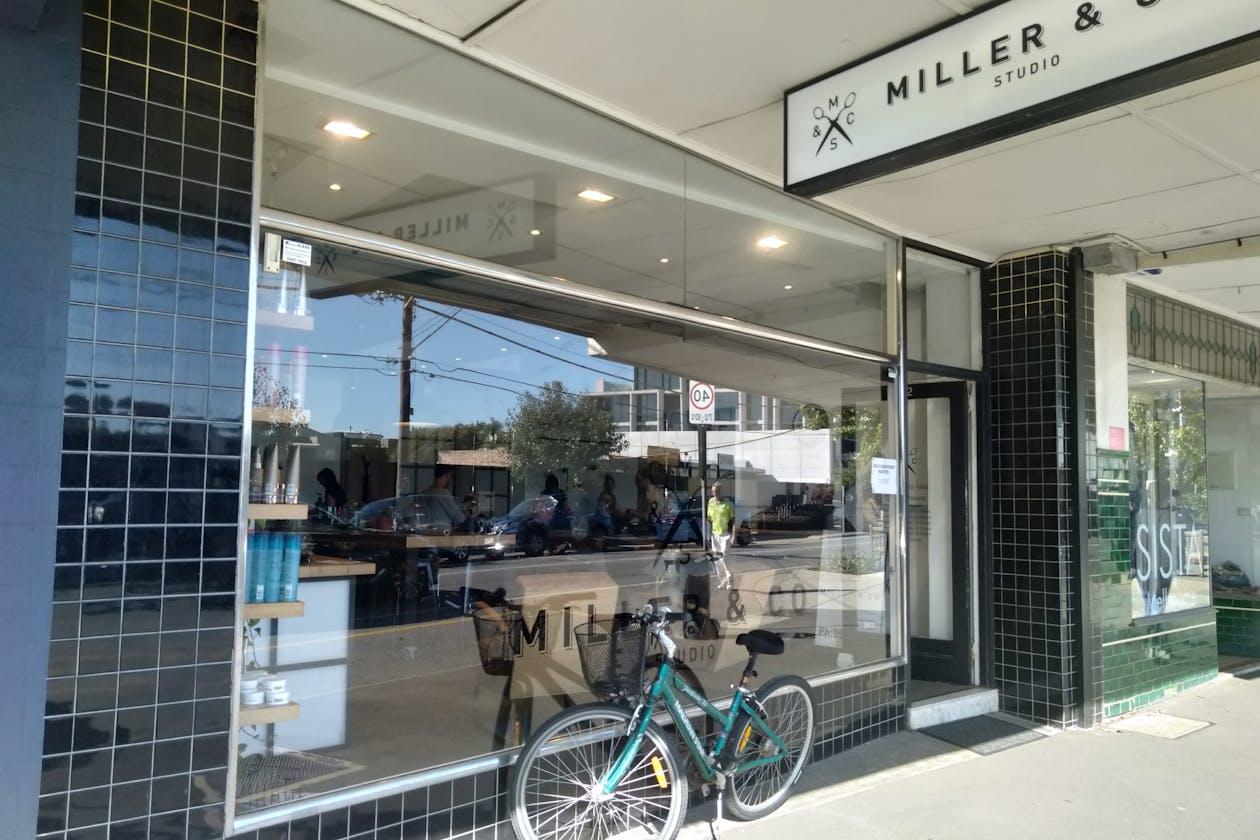 Miller & Co Studio