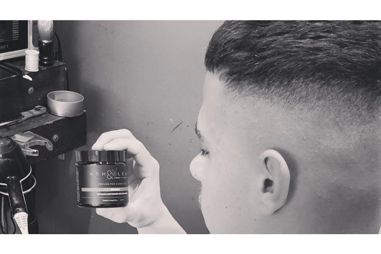 Bash Men's Hairdressing image 6
