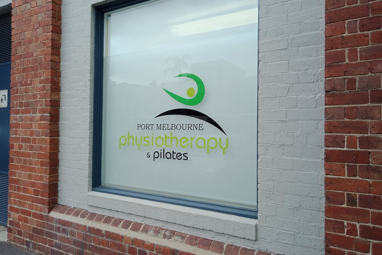 Port Melbourne Physiotherapy and Pilates image 3