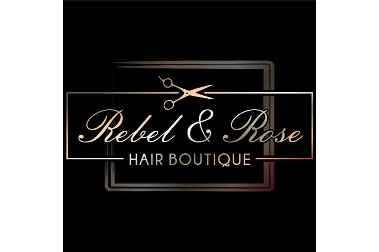 Rebel & Rose Hair Boutique
