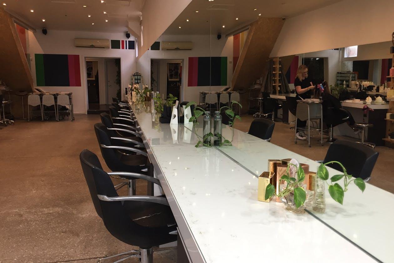 Chumba Concept Salon