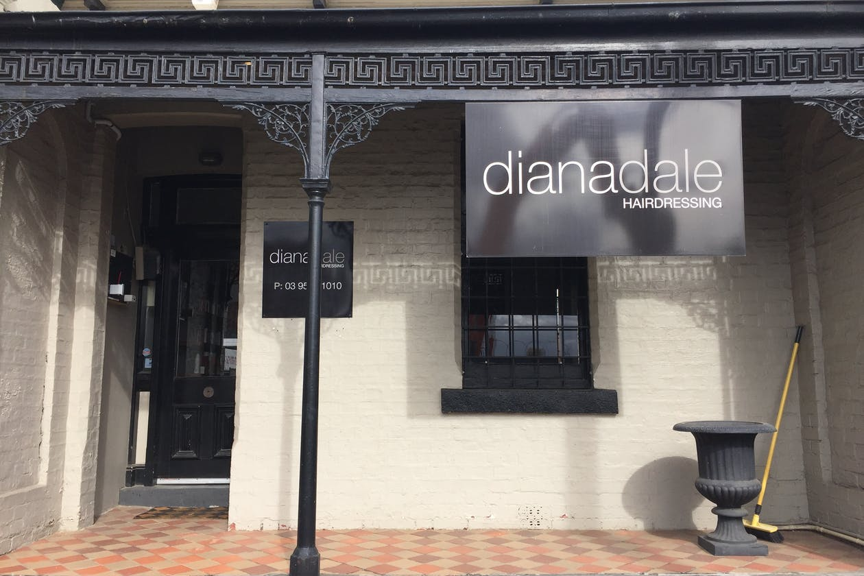 Diana Dale Hairdressing