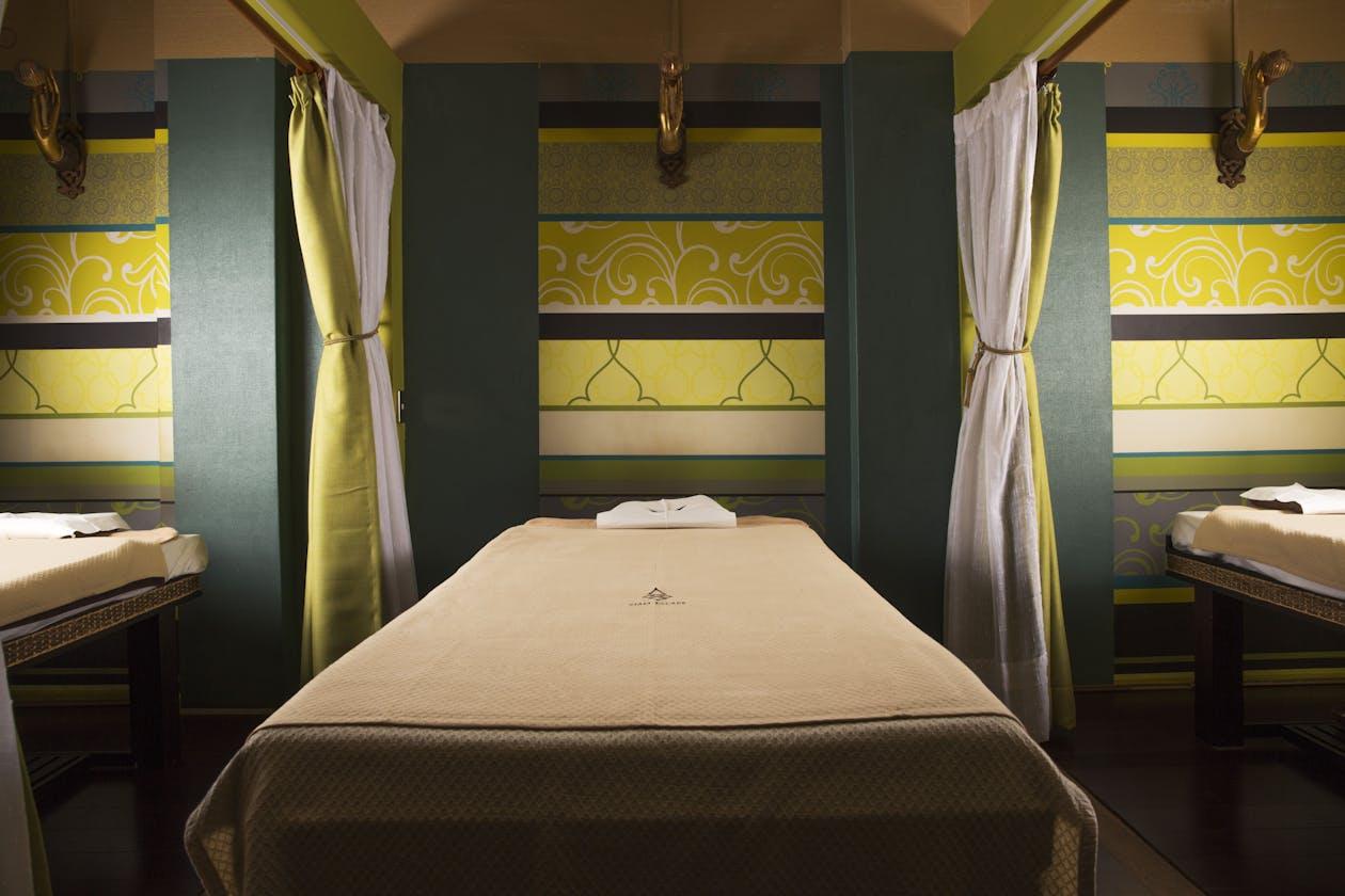Siam Escape Traditional Thai Massage & Therapy image 5