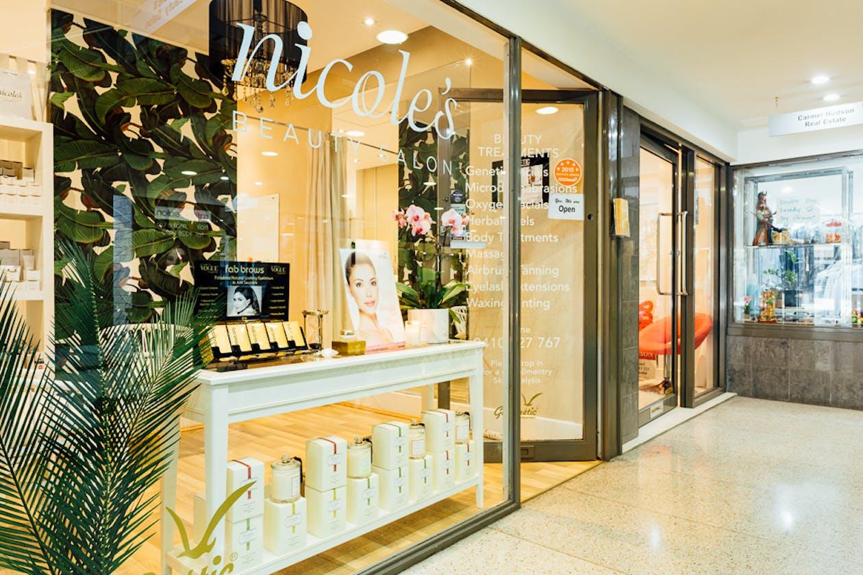 Nicole's Beauty Salon image 21