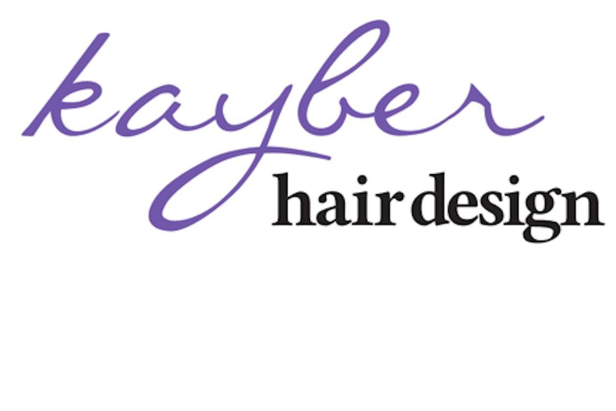 Kayber Hair Design