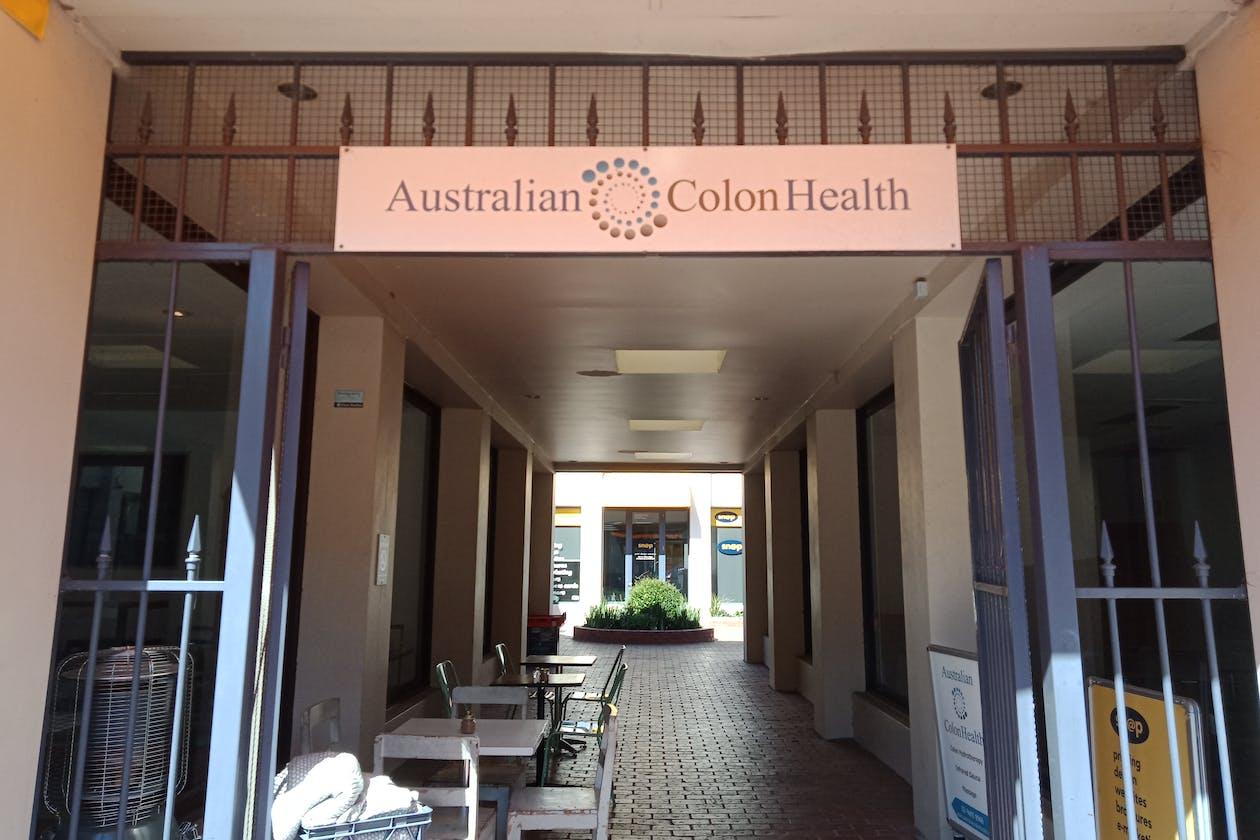 Australian Colon Health