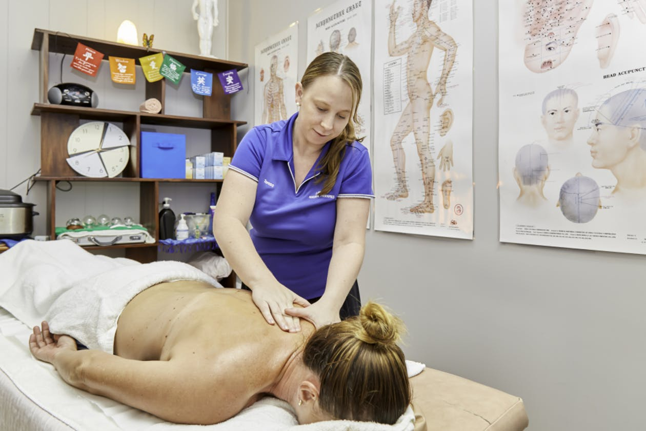 Lowood Natural Therapies image 19