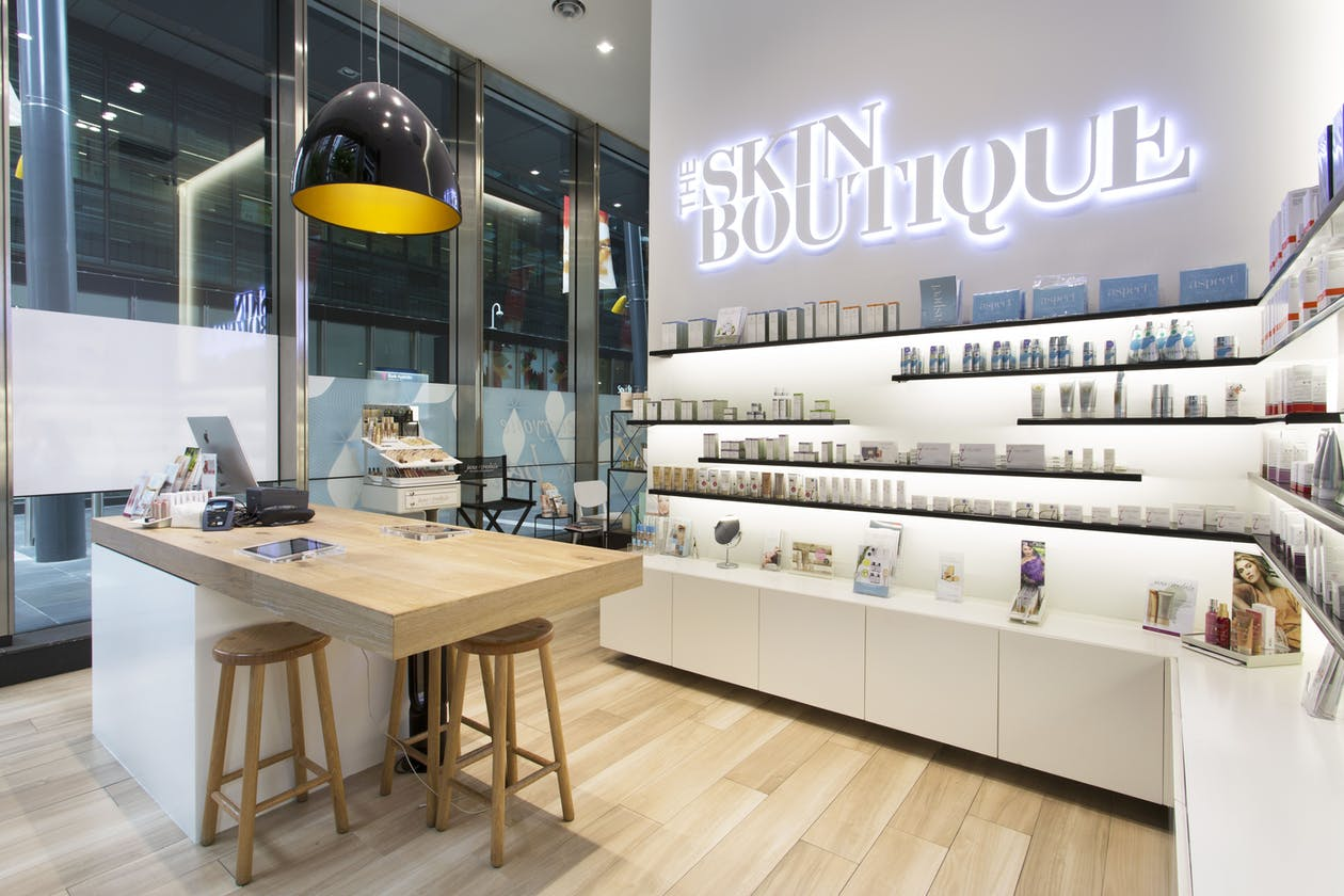 The Skin Boutique - Melbourne image 3