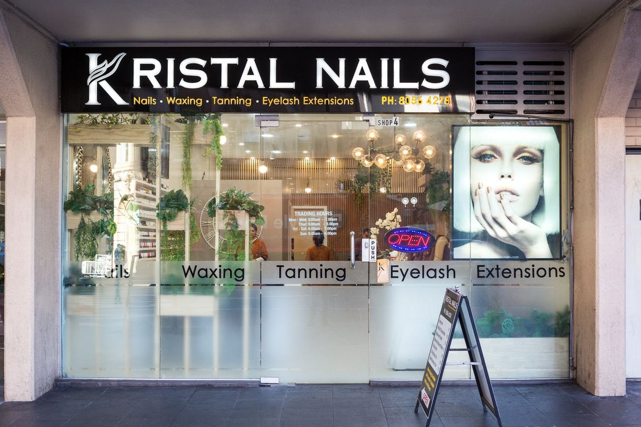 Kristal Nails & Beauty image 13