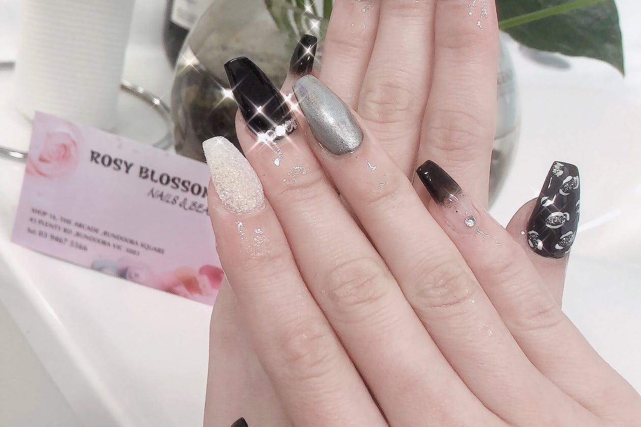 Rosy Blossom Nails & Beauty