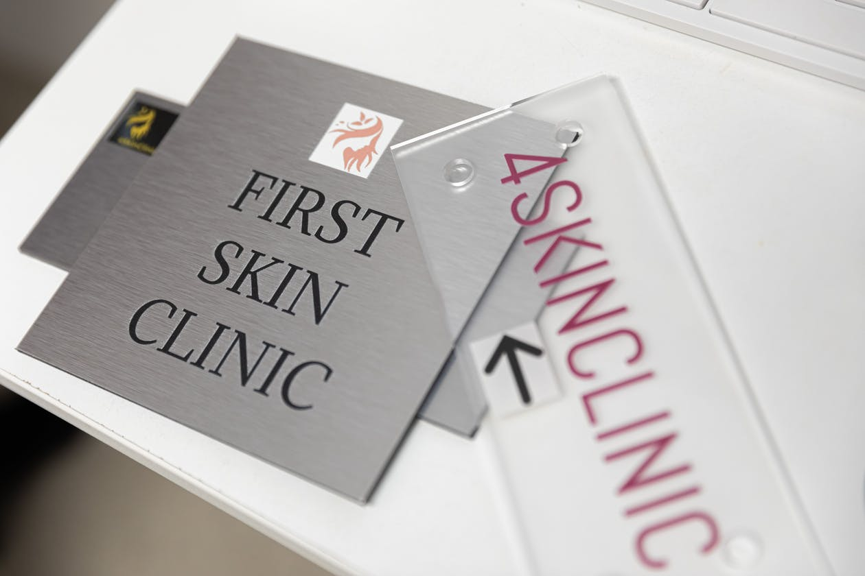 First Skin Clinic