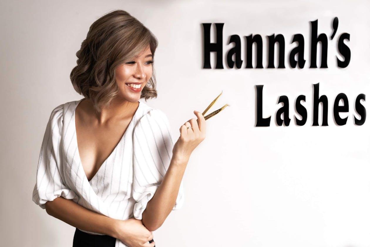 Hannah's Lashes image 3