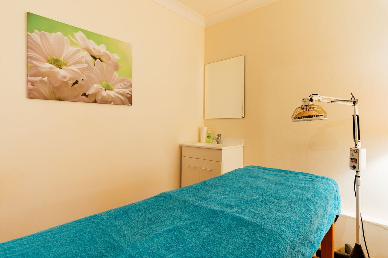 Crows Nest Acupuncture & Herbal Centre