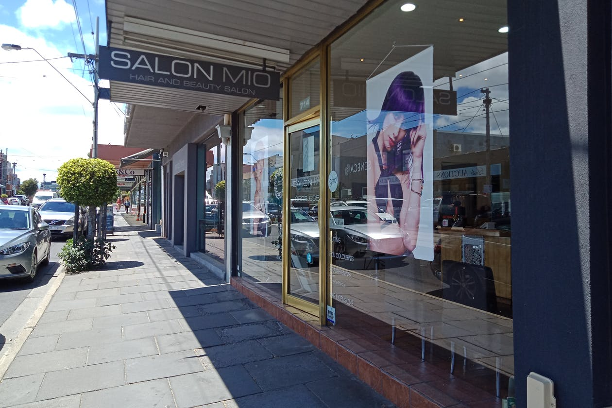 Salon Mio - Hair & Beauty Salon