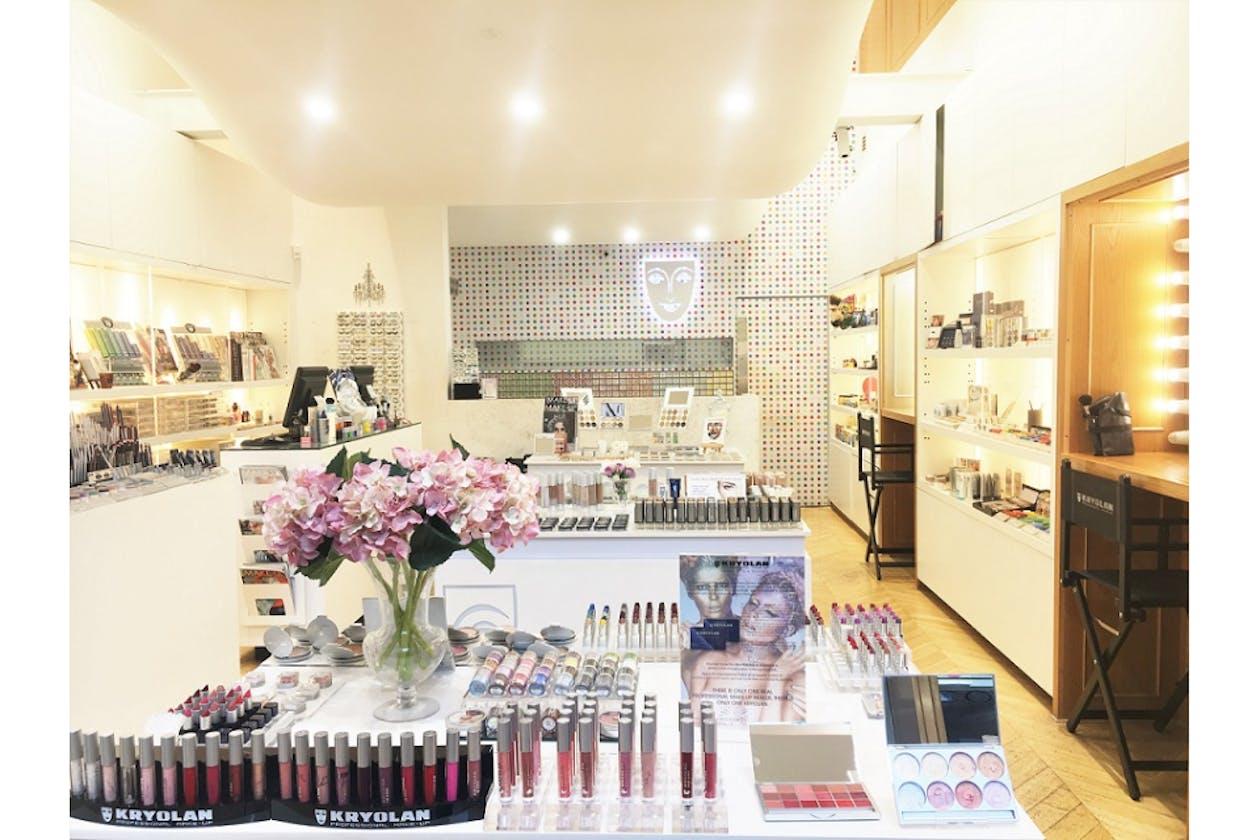 Melbourne Kryolan Pro Store