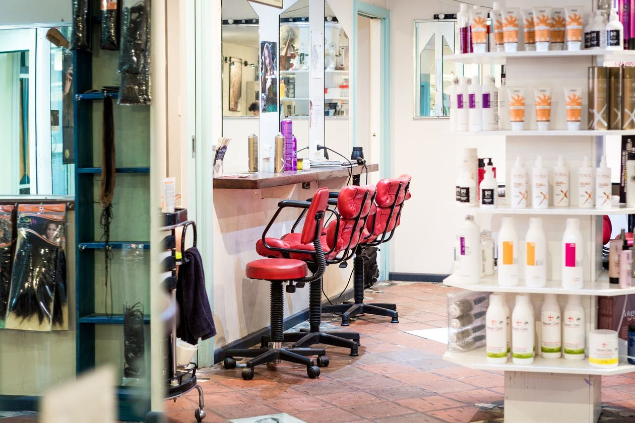 Anton's Hair Salon image 3