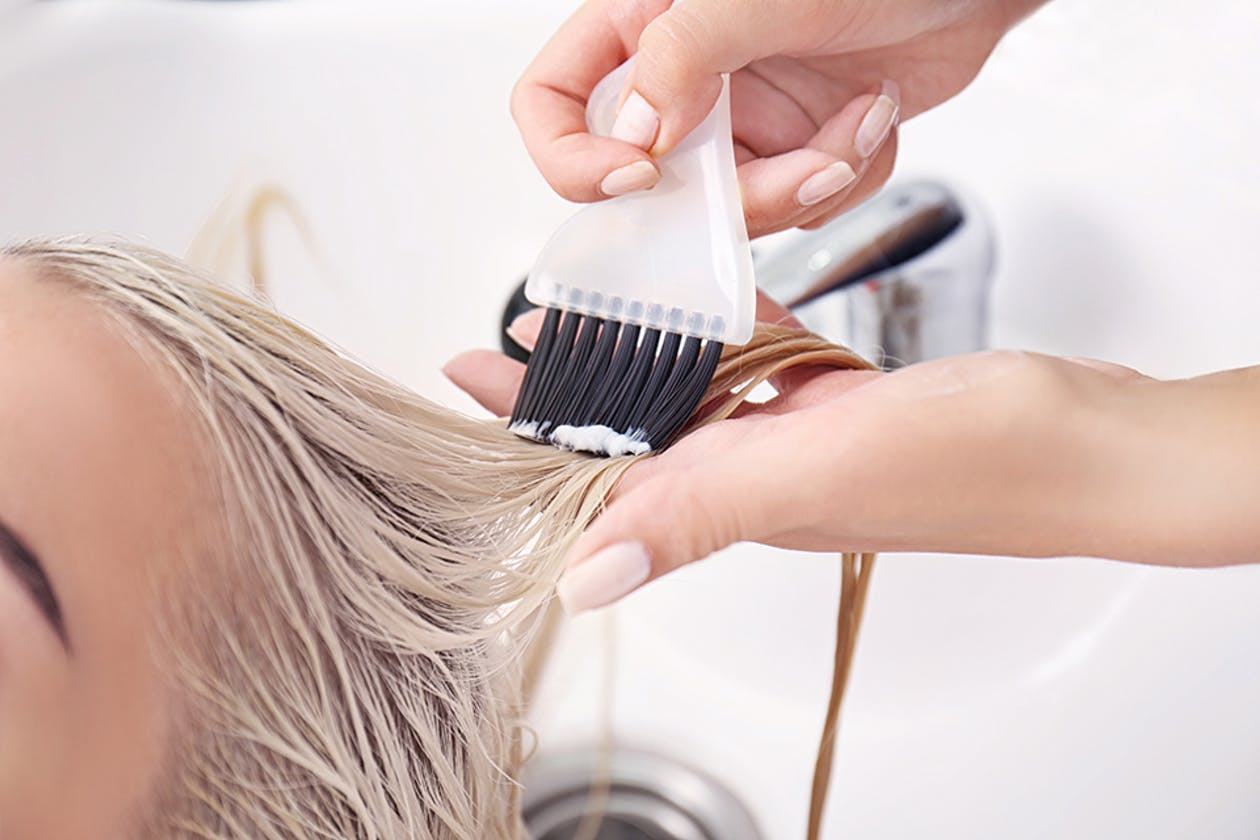 Perri's Hairdressing - Armadale