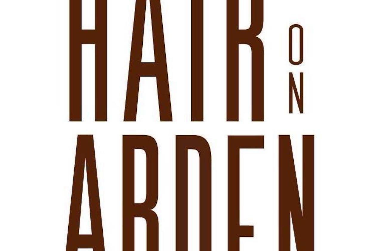 Hair on Arden