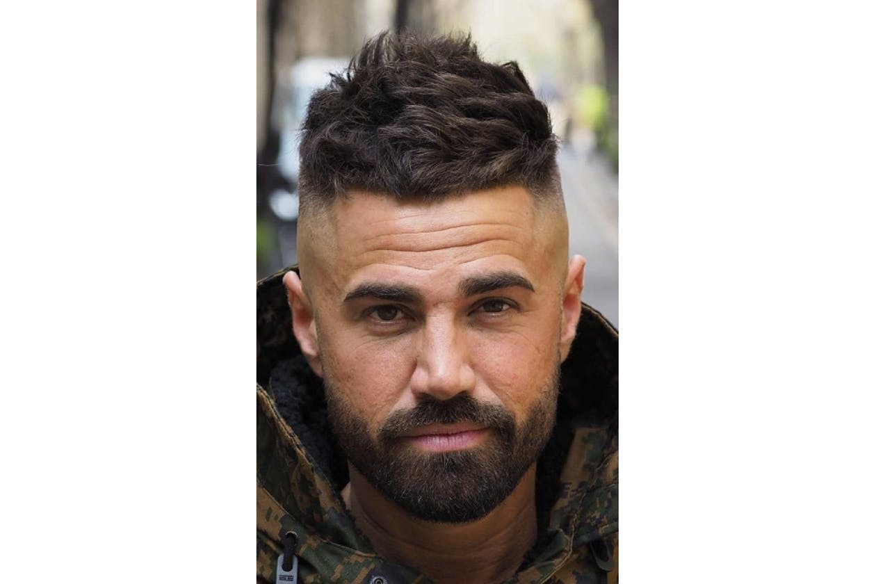 Bash Men's Hairdressing image 4