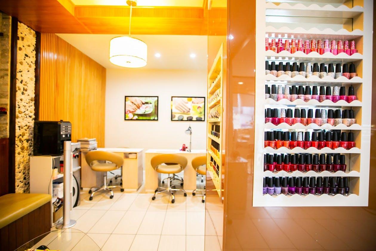Golden Nails Care - South Yarra image 8
