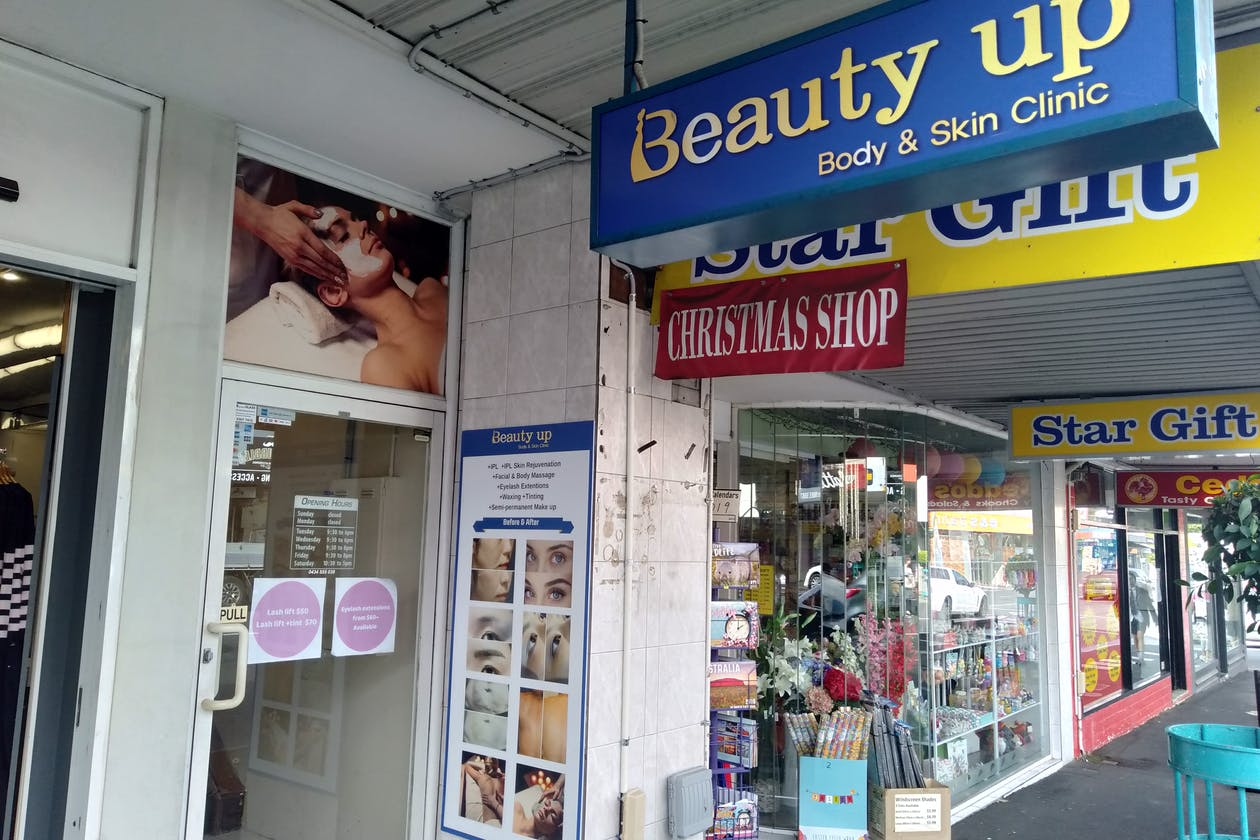 Beauty Up - Body & Skin Clinic