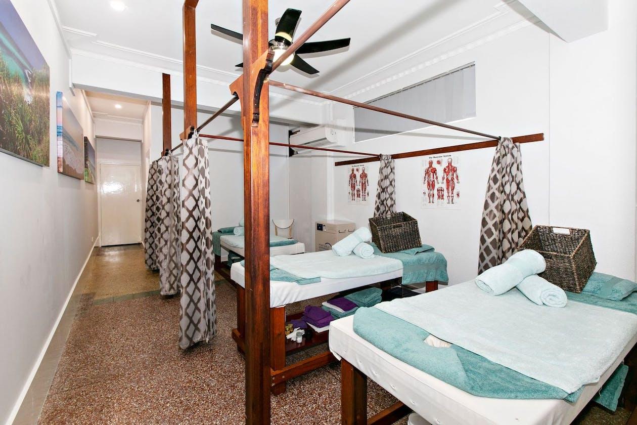 Burleigh Heads Massage image 2