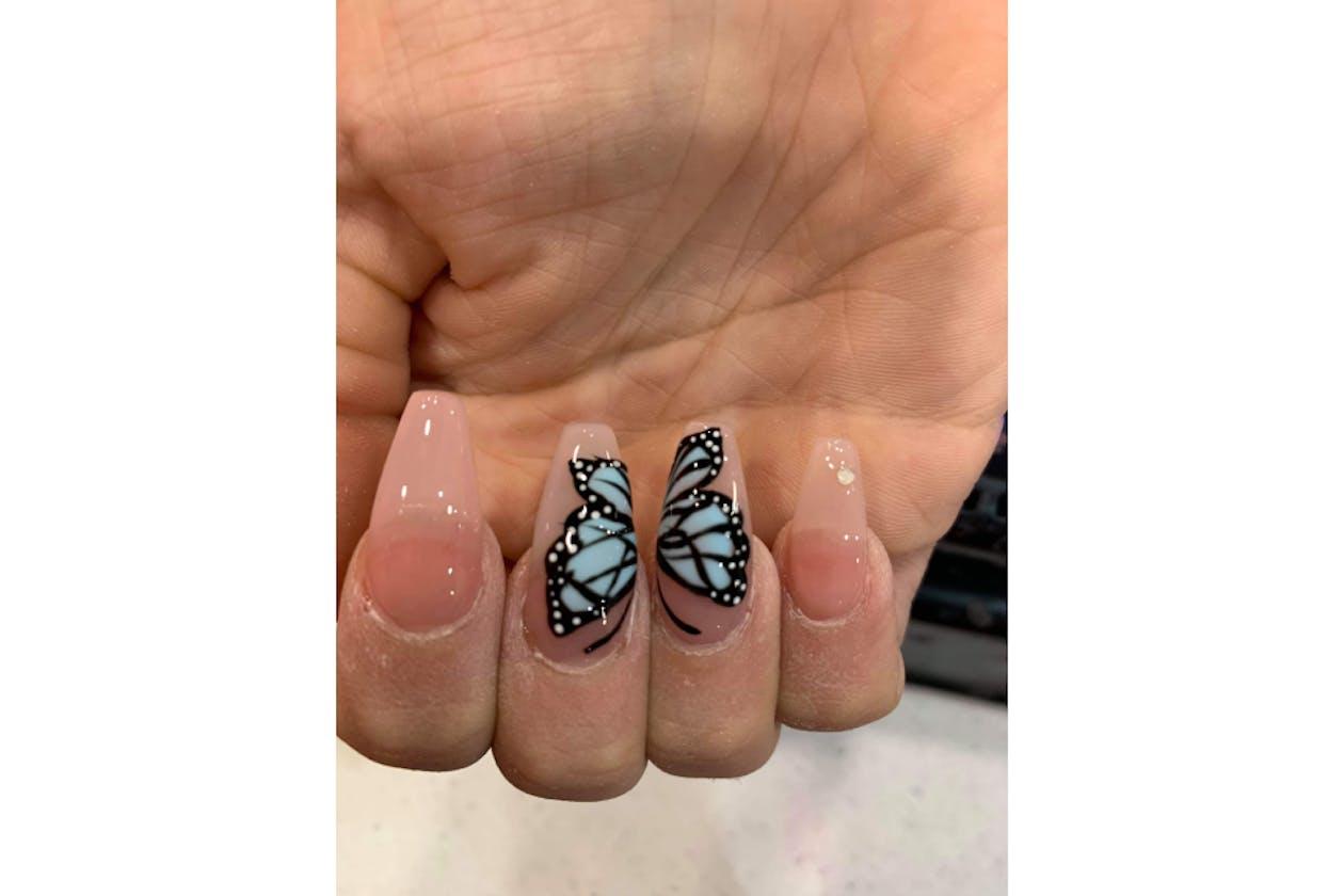 Kimmys Hair Nails & Beauty image 15