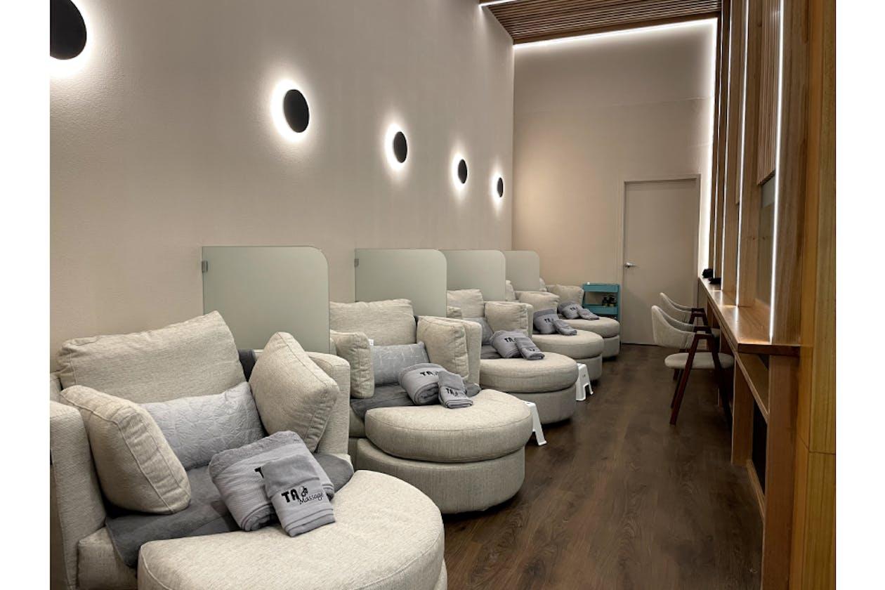 Tao Massage - Pentridge