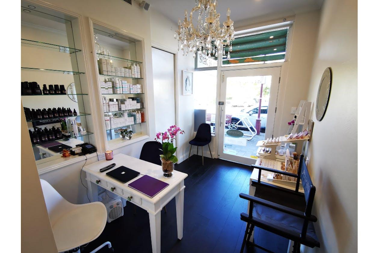 Silk Beauty Clinic