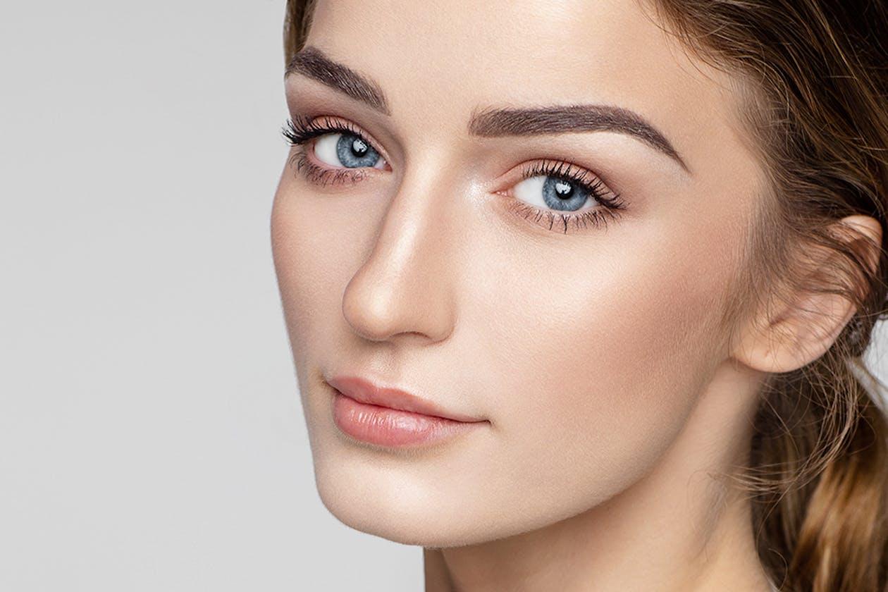 Eyelushes & Brows