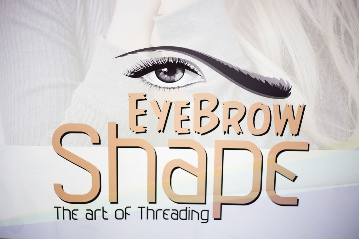 Eyebrow Shape Threading & Waxing - Westfield Tea Tree Plaza image 13