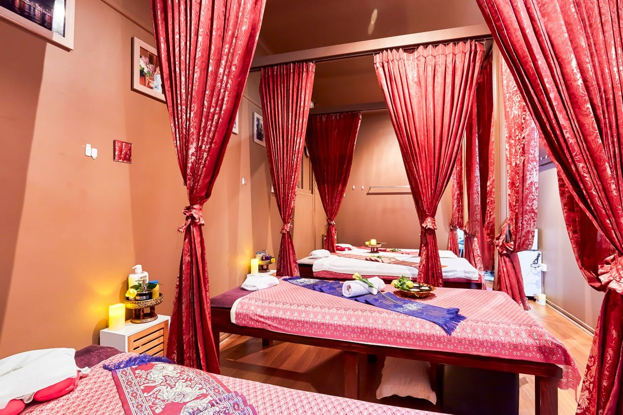 Thai Royal Orchid Massage