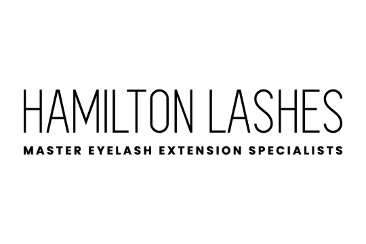 Hamilton Lashes