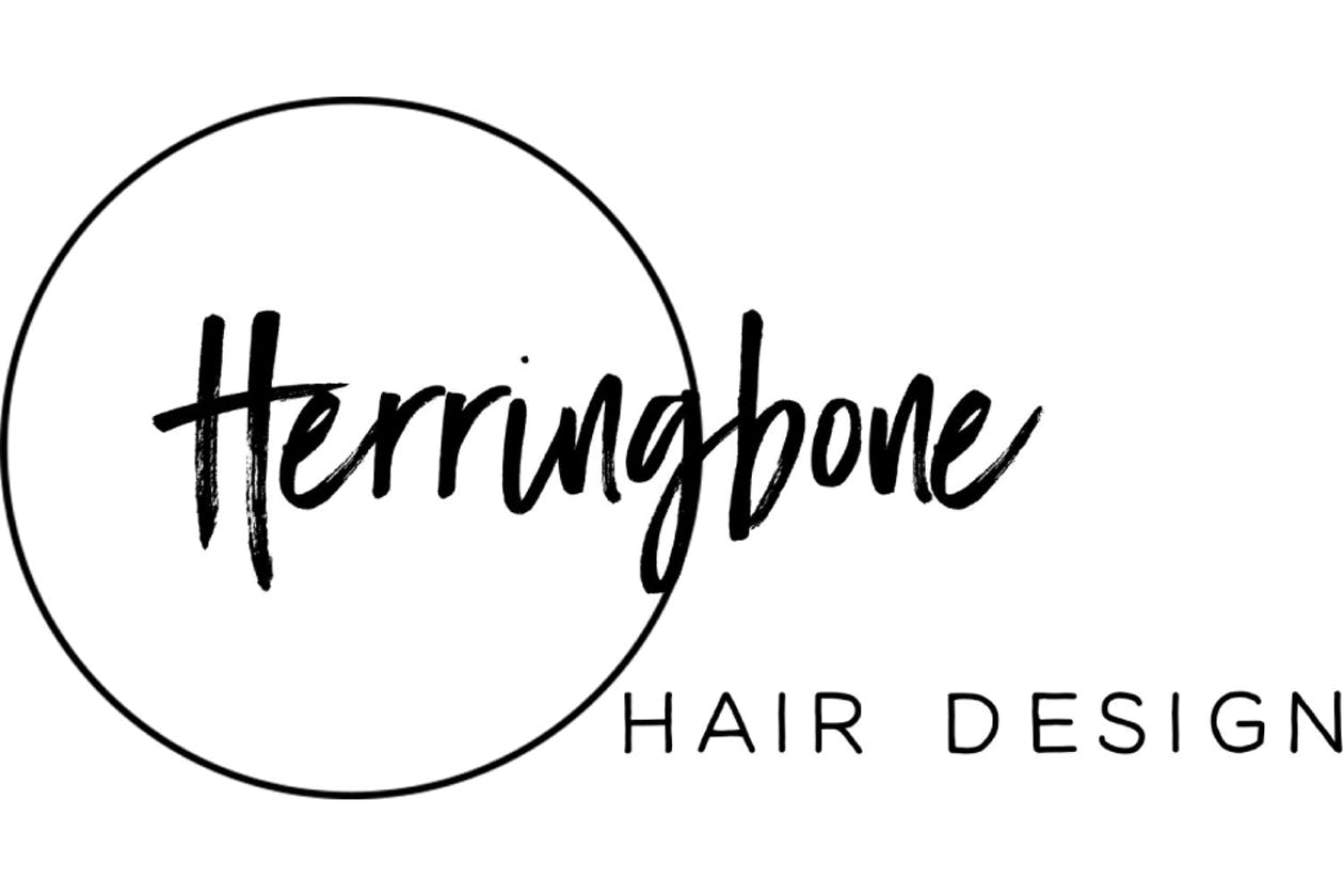 Herringbone Hair Design