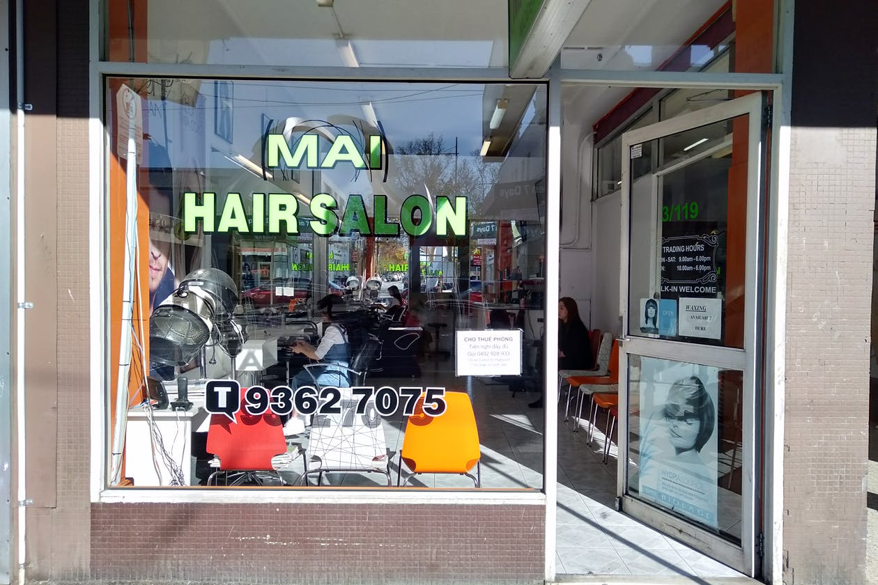 Mai Hair Salon
