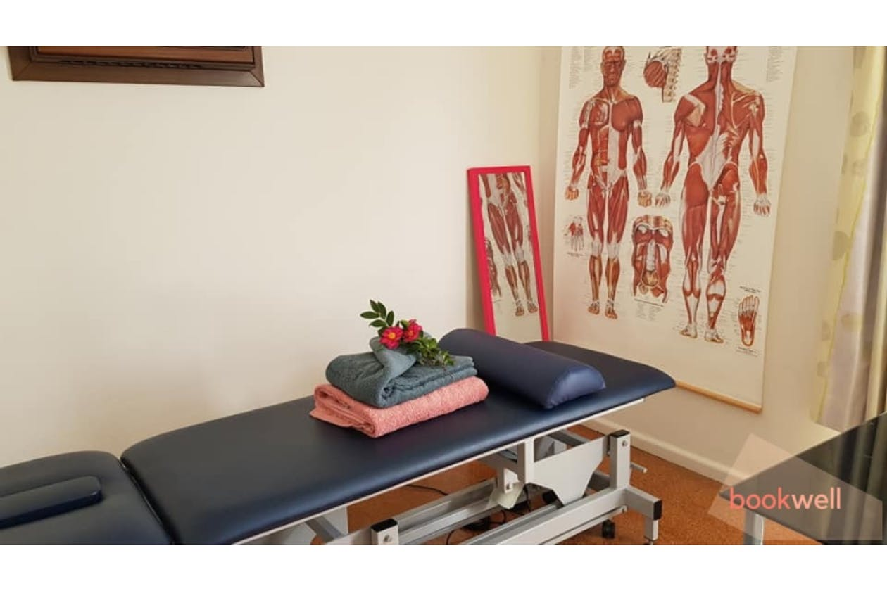 Elite Remedial Massage Docklands