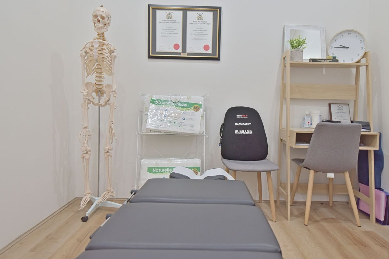 Motion Myotherapy Northcote Remedial Massage Melbourne image 3