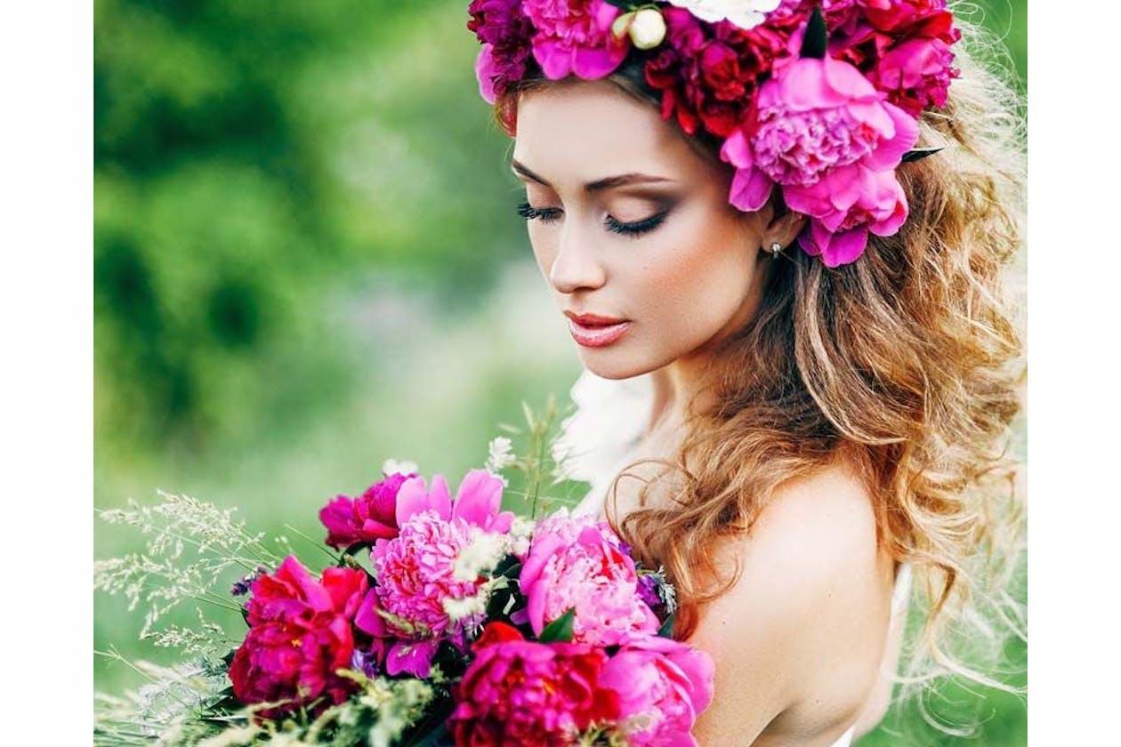 Living Glamour Makeup Studio image 2