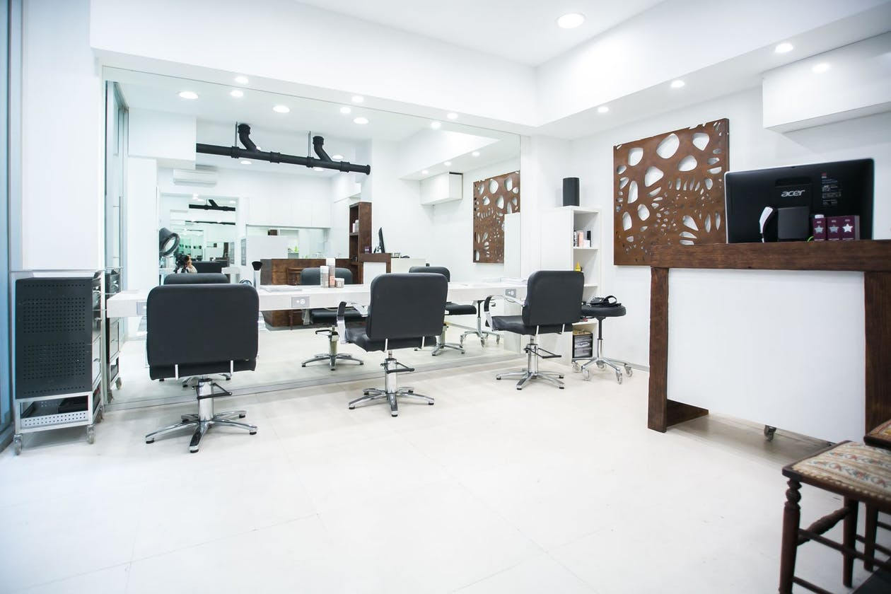 Second Avenue Hair - CBD image 2