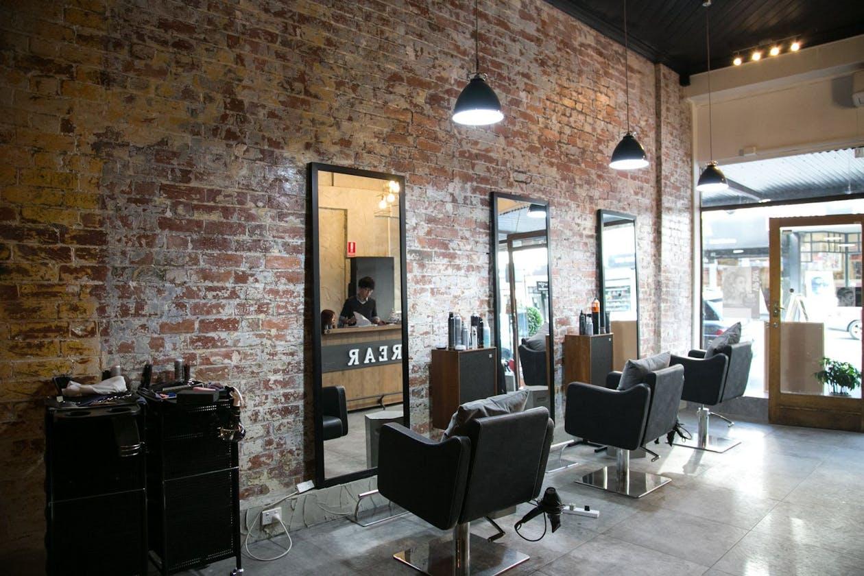 Crear by Max Hair Salon image 9