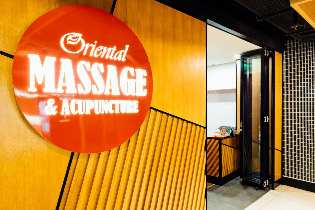 Oriental Massage & Acupuncture - Surry Hills image 8