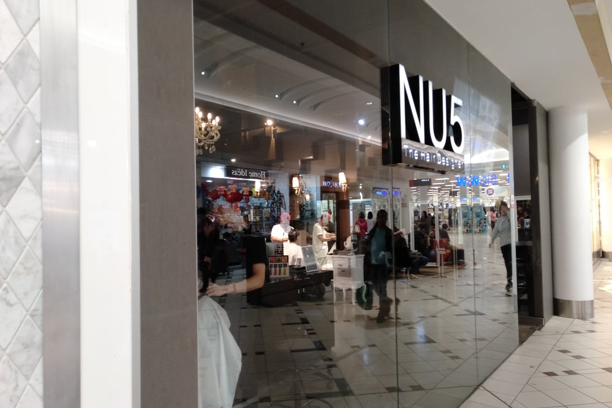 NU5 Hair Studio - Box Hill