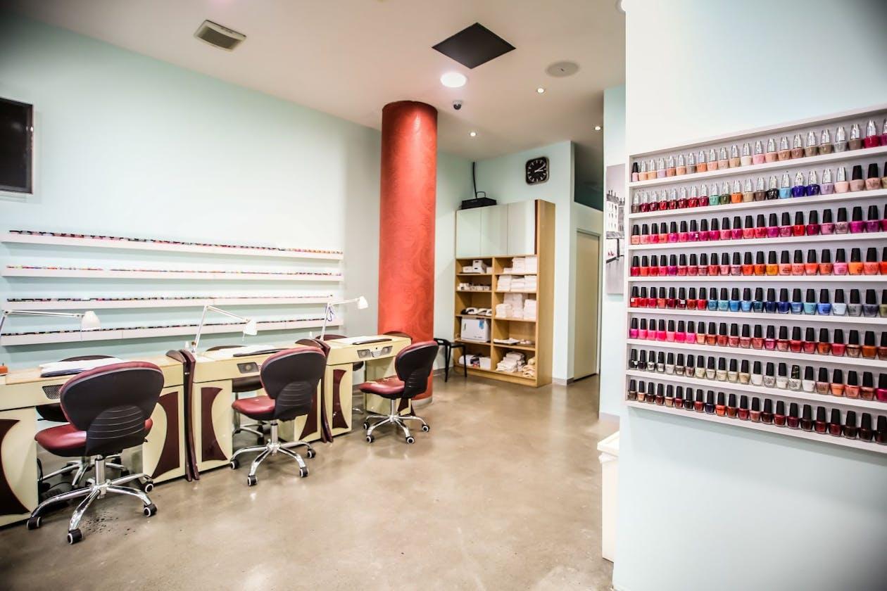 Fancy Nails Salon image 5