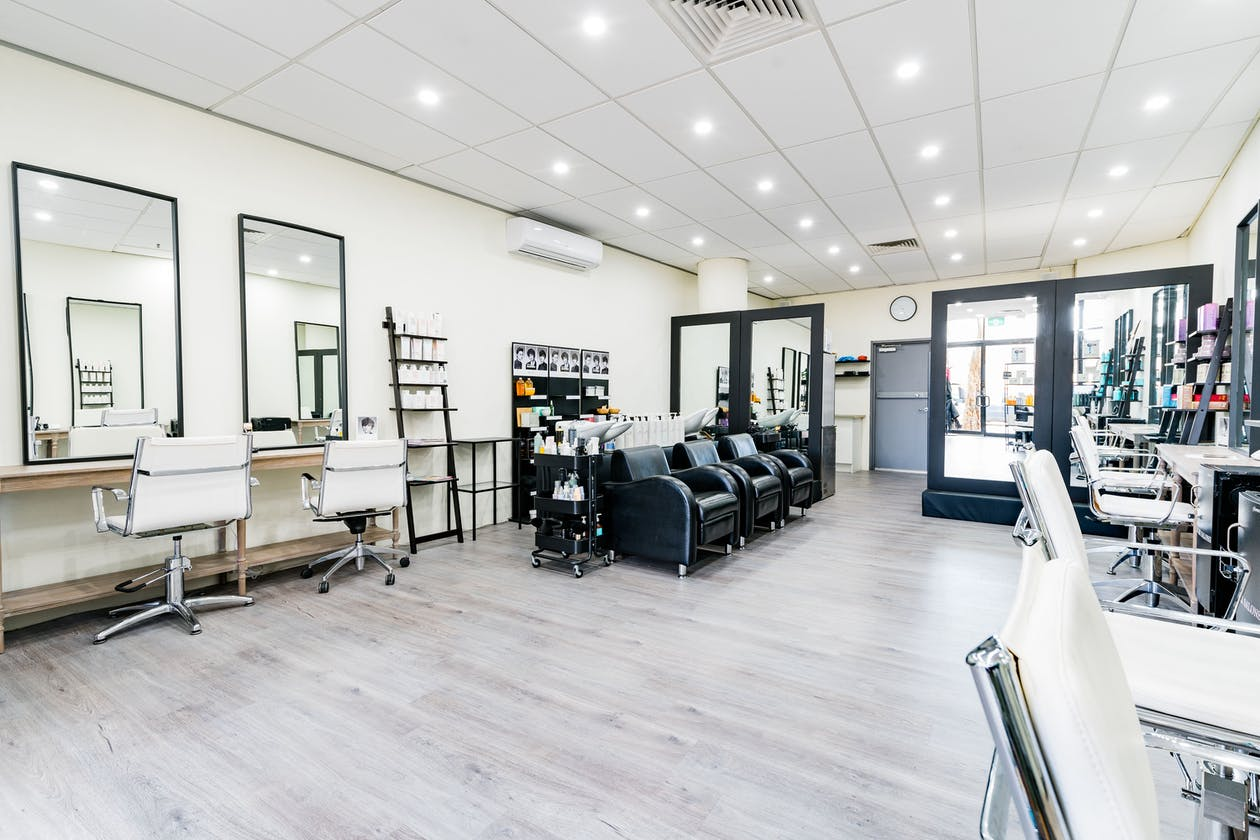 Ascari Salon - North Sydney