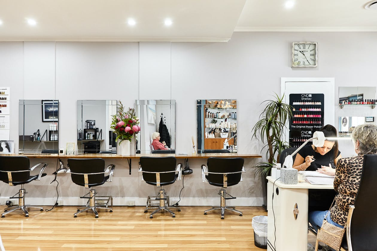 The Nail Hair and Beauty Room Mornington image 5