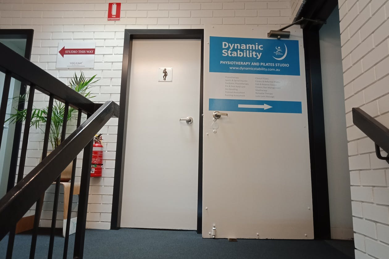 Dynamic Stability Physiotherapy & Pilates - Ripponlea image 3