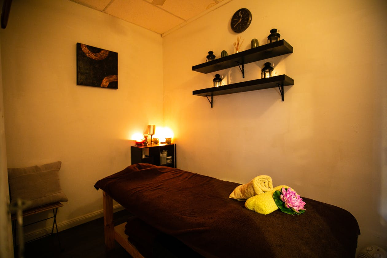 Serenity Body Massage Therapy image 1