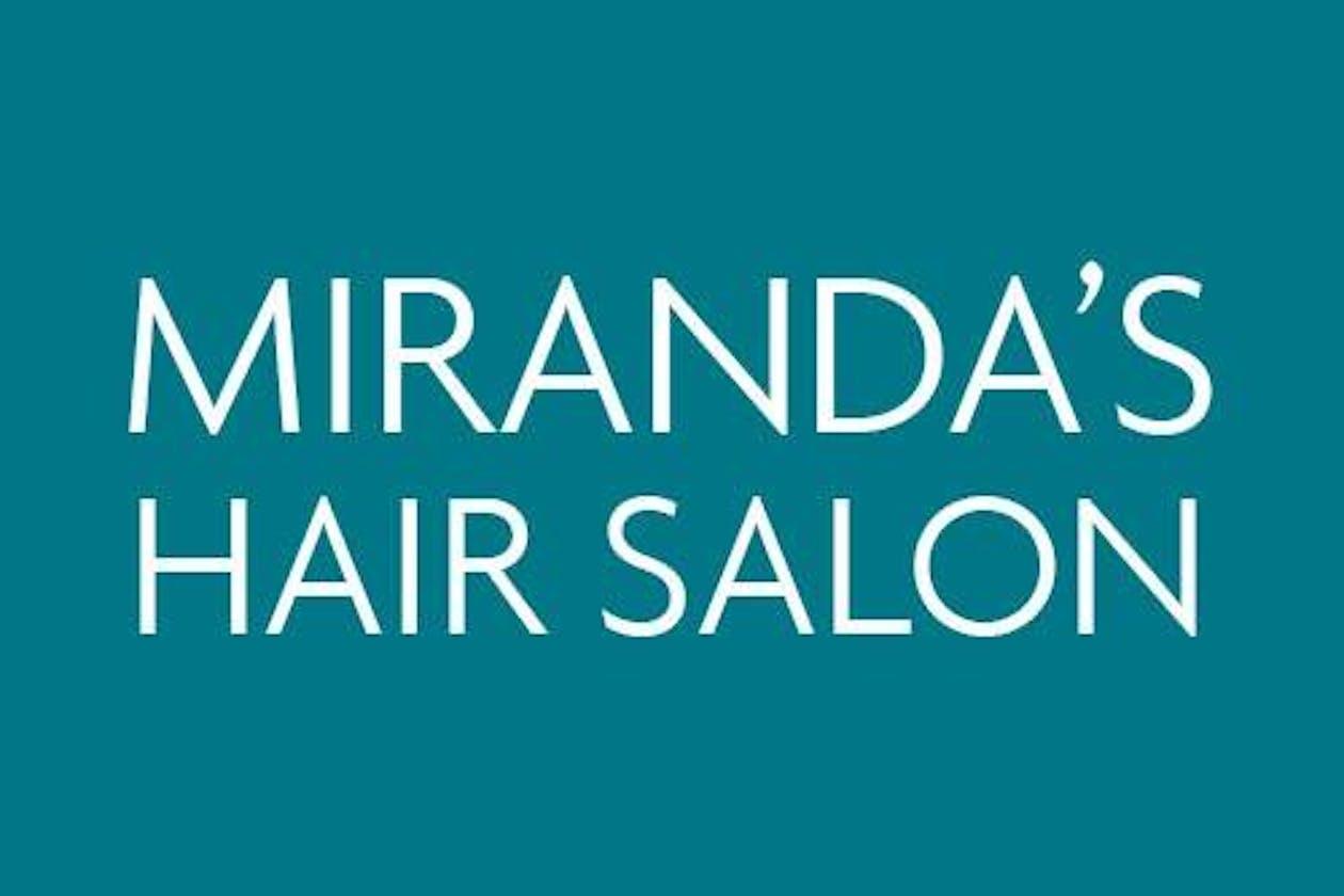 Miranda's Hair Salon