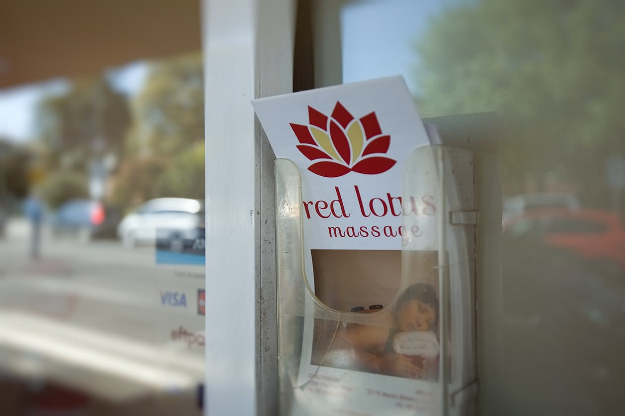 Red Lotus Massage - Cheltenham image 16