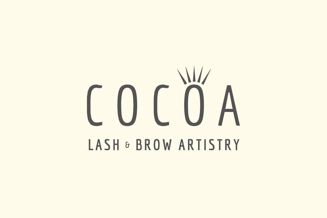 Cocoa Lash & Brow Artistry